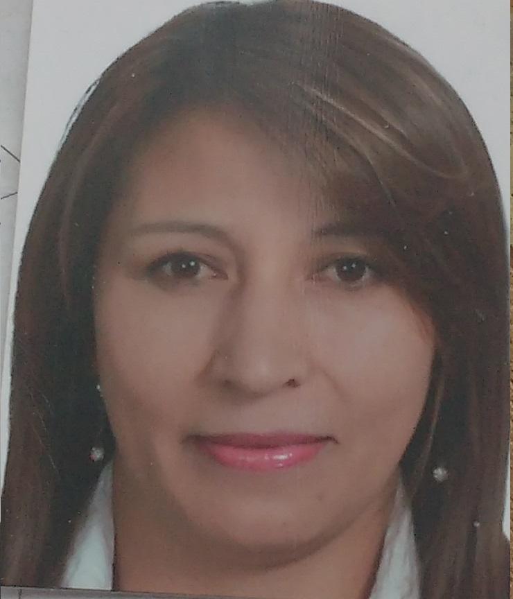 María Nelba Monroy Fonseca